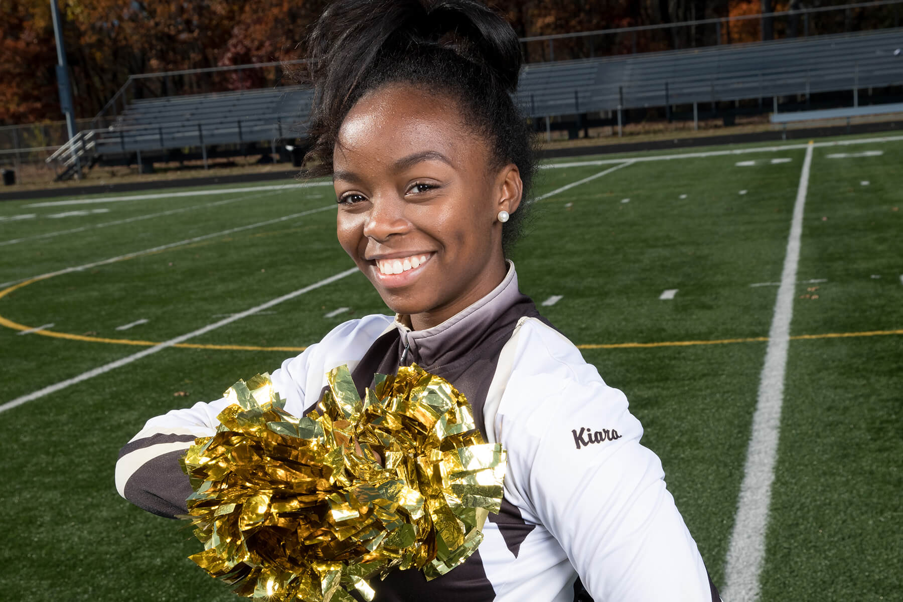 wendy s high school heisman kiara mickens athletic achievements spirit cheerleading