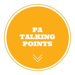 pa-talking-points